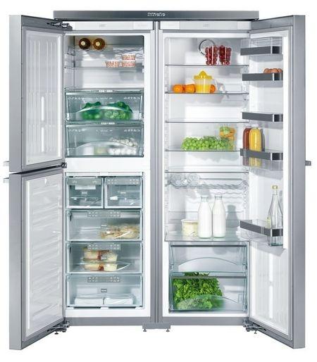 Инструкция по первому включению холодильника в сеть
