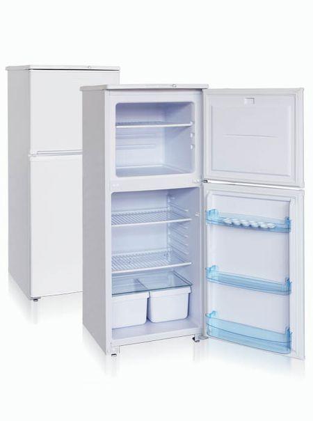 Покупка холодильника
