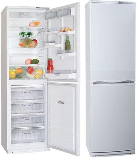 Перенавес двери холодильника