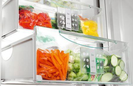 Какая температура в холодильнике должна быть