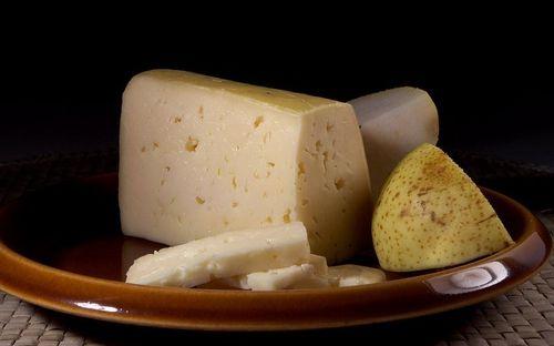 Качественный сыр