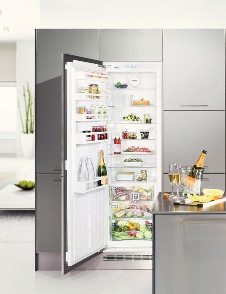 Встраиваемый однокамерный холодильник Liebherr IKB 3510