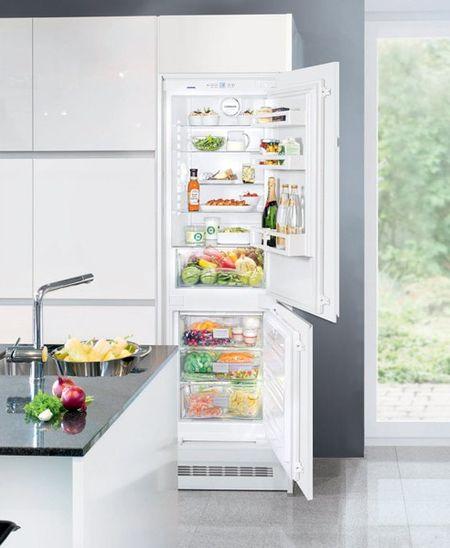 Холодильник комби Liebherr ICUNS 3314