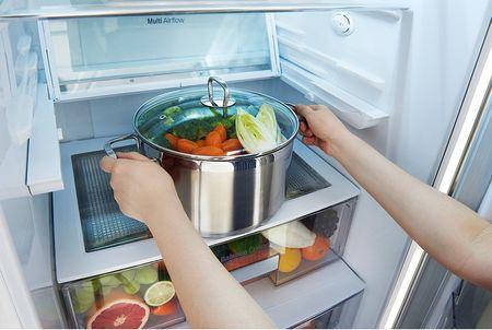 Что делать, если холодильник перестал морозить