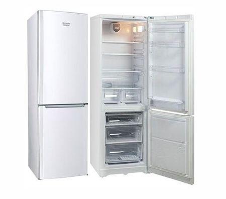 Обзор про встраиваемые холодильники Аристон
