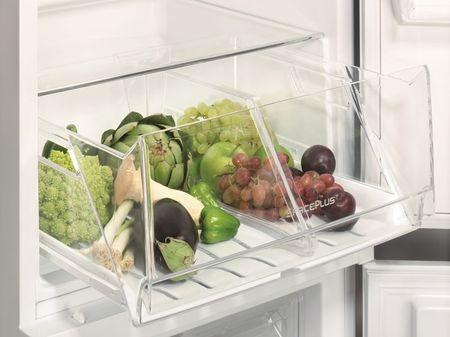 Обзор встраиваемых холодильников Electrolux