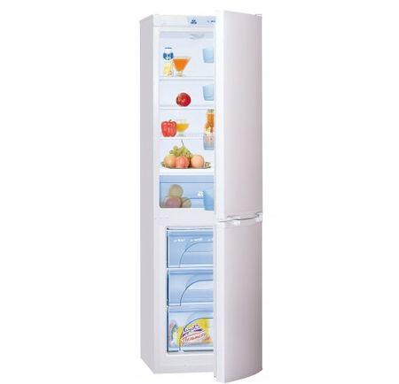 Узкий холодильник Атлант ХМ 4214-014