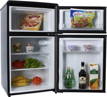 Холодильник Shivaki SHRF-90DP