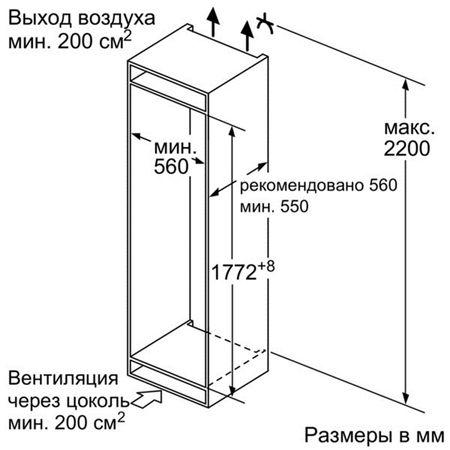 лучшие узкие холодильники двухкамерные 45 см и 50