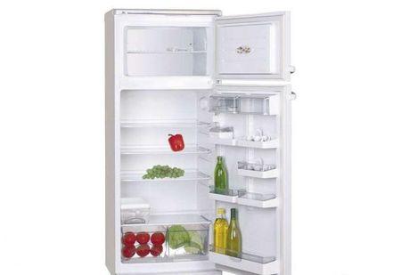 Естественная разморозка холодильника