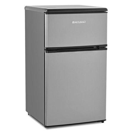 Внешний дизайн холодильника Shivaki SHRF-90DP