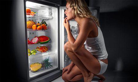 Какие холодильники шириной 45 см популярны?