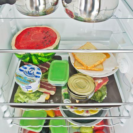 Холодильное отделение агрегата Liebherr CUPsl 3221