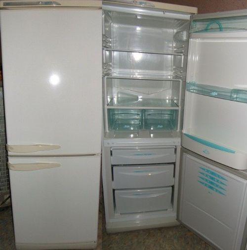 Поломка холодильника