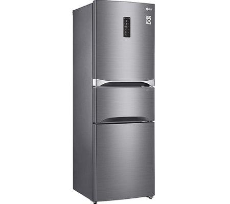 Холодильник LG GC-B303SMHV