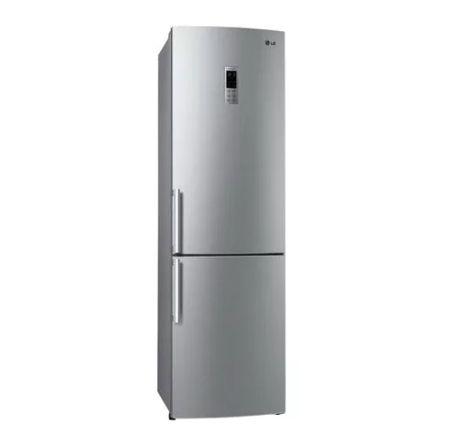 Холодильник LG GA-B489 YAQZ
