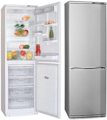 Холодильник АТЛАНТ ХМ 6025 180