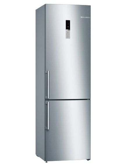 Холодильник Bosch NatureCool KGE39XL2OR