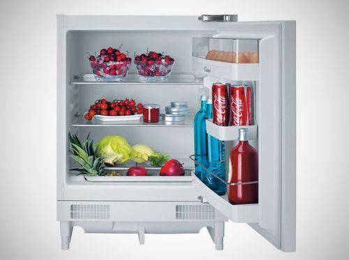 Обзор моделей холодильников без морозилки