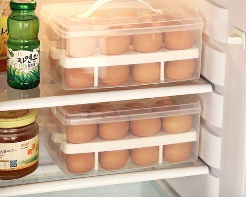 Типы контейнеров для хранения продуктов в холодильнике