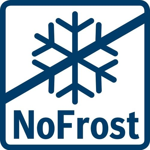 "Обозначение ""NoFrost"""