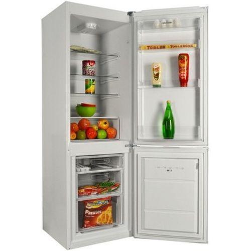 Обзор моделей холодильников с нижней морозилкой