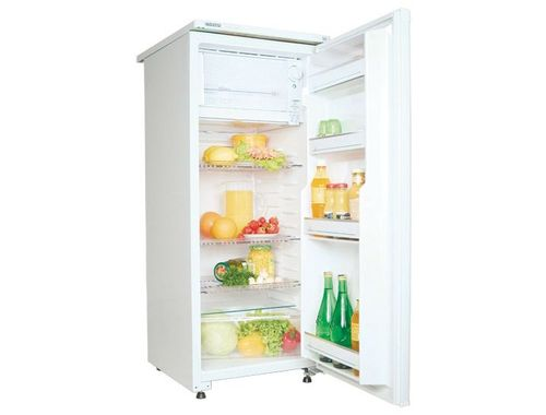 Белый холодильник Саратов 451 КШ-160