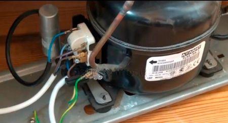 Инструкция по замене реле холодильника Саратов