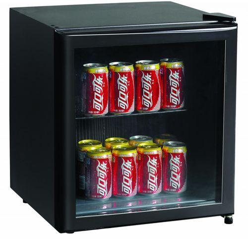 Мини холодильник для напитков