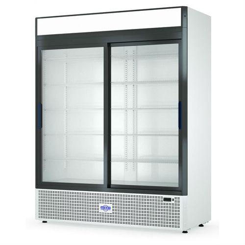 Холодильный агрегат с вентилятором