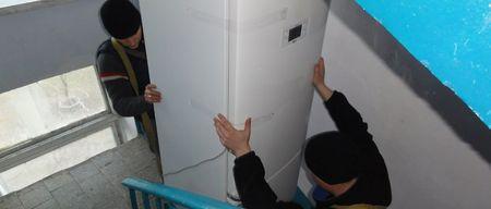 Где можно обменять старый холодильник на новый