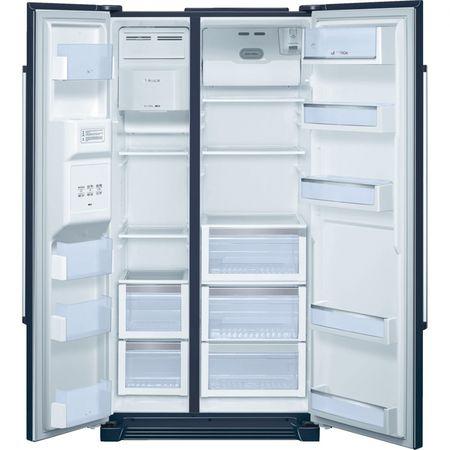 Обзор моделей холодильников с большой морозильной камерой