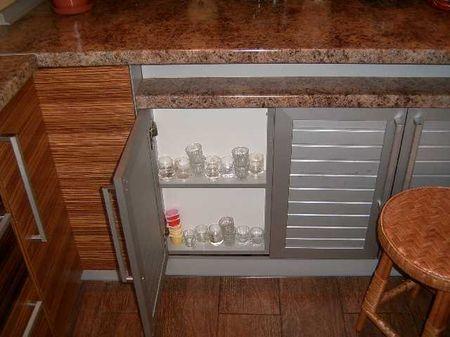 Самодельный холодильник