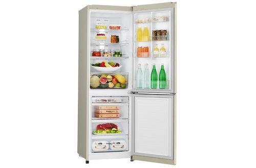 Холодильник LG GA-E429SERZ