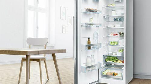 Холодильники Bosch NatureCool