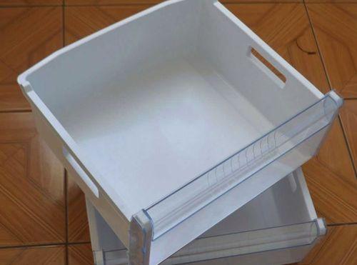 Ящики для морозильных отсеков в холодильниках Bosch