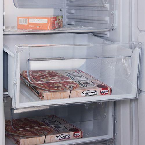 Морозильные ящики