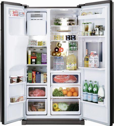 Руководство по заправке холодильника фреоном