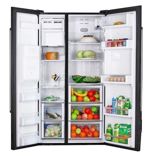 Двухкамерный холодильник Бош