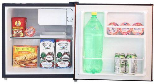Минихолодильник Shivaki SDR-052 T