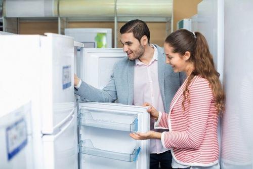 Выбор морозильника