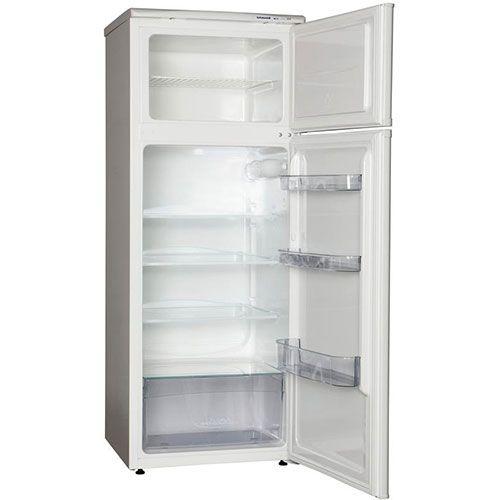 Двухкамерный холодильник Snaige FR 240-1101 белы