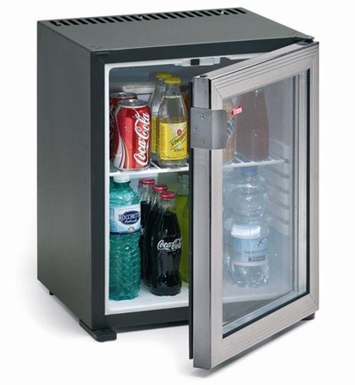 Модель барного холодильника