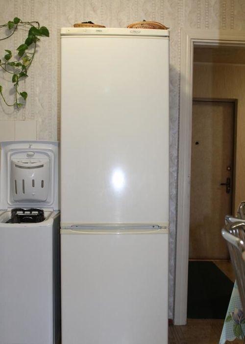 Как заменить лампочку в холодильнике