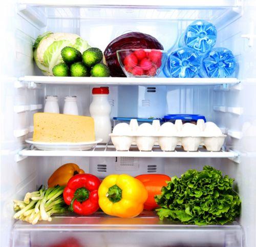 Журнал температурного режима холодильника образец заполнения