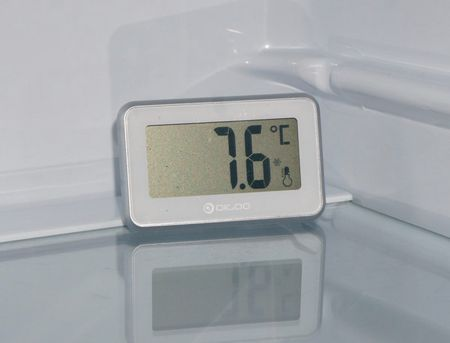 Электронный тип термометра