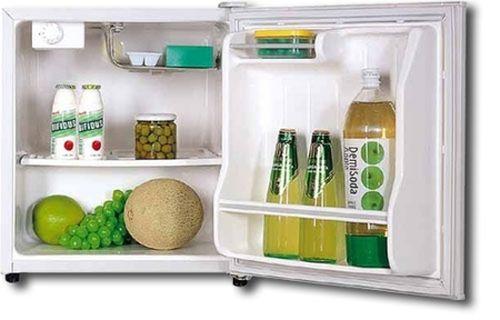 Мини-холодильник Дэу