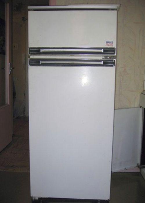 Инструкция холодильник ока двухкамерный