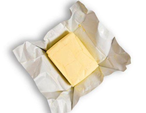 Масло в упаковке