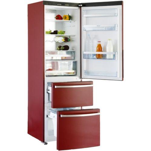 Трехкамерный холодильник Haier